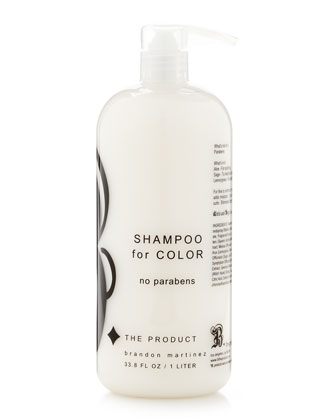 Shampoo For Color, 32 fl.oz.
