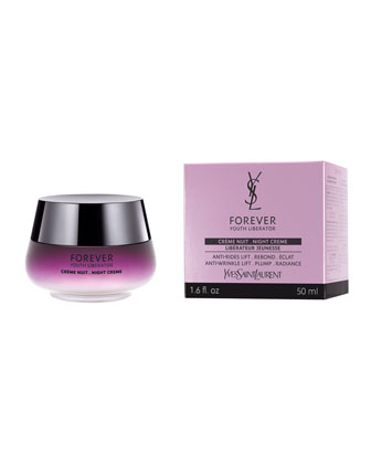 Forever Youth Liberator Night Cream, 50mL