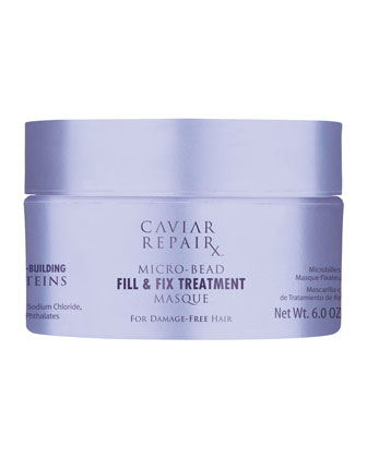 Caviar Repair Micro-Bead Fill & Fix Hair Treatment Mask