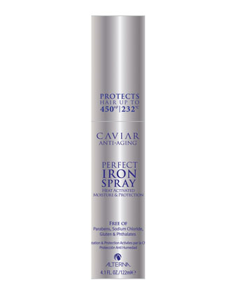 Caviar Anti-Aging Perfect Iron Spray