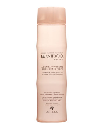 Bamboo Abundant Volume Conditioner