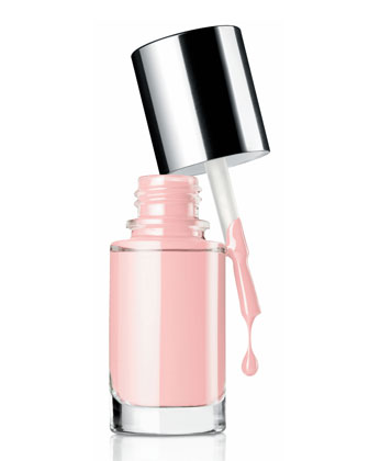 A Different Nail Enamel for Sensitive Skins, Sweet Tooth