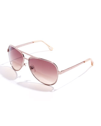 Peyton Aviator Sunglasses