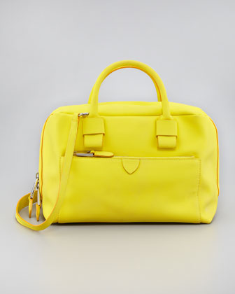 Antonia Satchel Bag