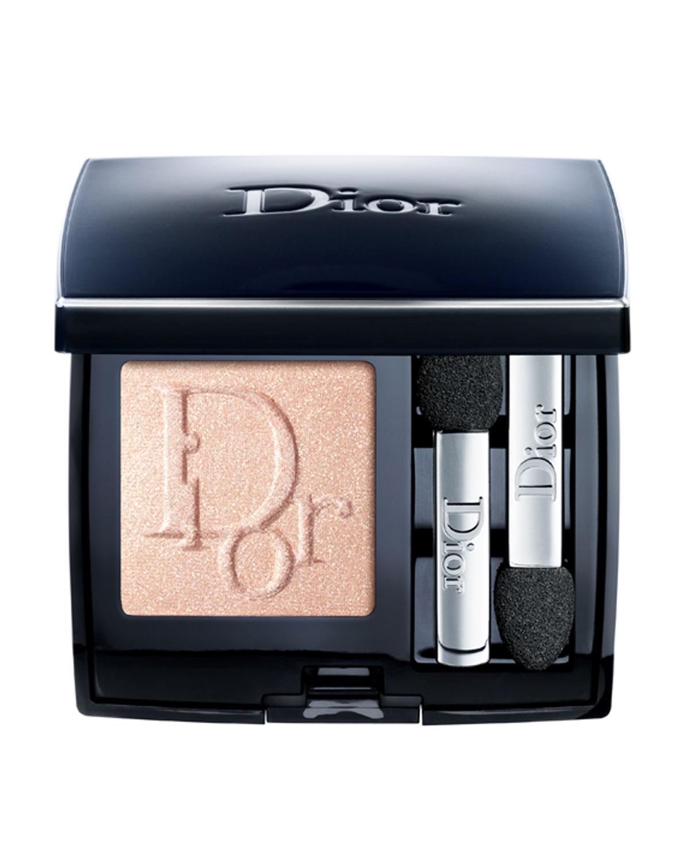 Dior Beauty Diorshow Mono Eyeshadow Compact, Purple (Chocolate Claire)