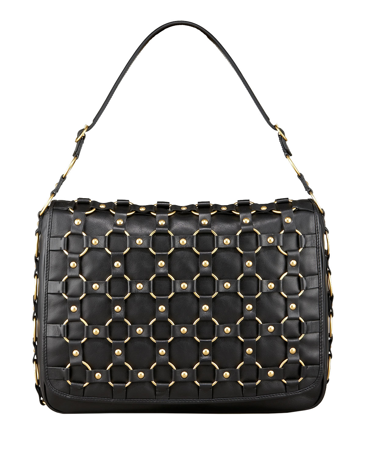 Croisette Shoulder Flap Bag - Dior - Bergdorf Goodman :  handbag croisette bag shoulder
